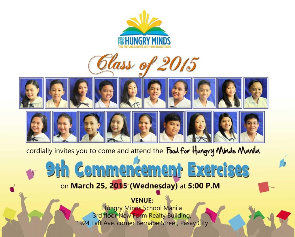 MNL Graduation_2015
